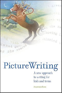 Cover of Picture Writing  by Anastasia Suen