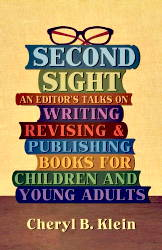 Cover of Second Sight, by Cheryl Klein