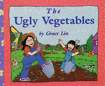 The Ugly Vegetables jacket